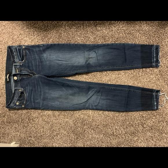 Express Denim - Express jeans, size 2.